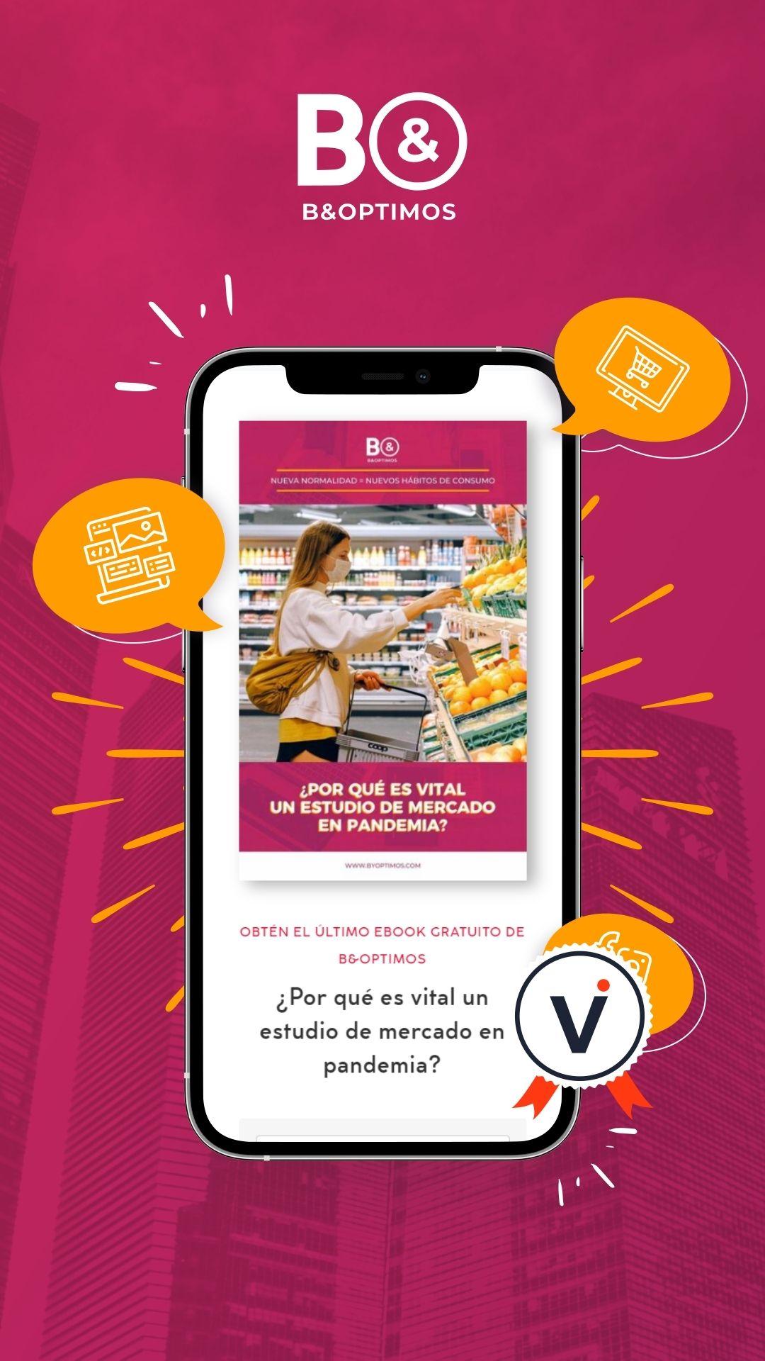 byoptimos estudios de mercado latinoamericanos